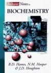 Instant Notes in Biochemistry - B. David Hames, N.M. Hooper, J.D. Houghton