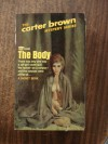 The Body (Al Wheeler Mysteries) - Carter Brown, Unknown