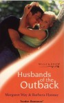 Husbands of the Outback (Tender Romance) - Margaret Way, Barbara Hannay
