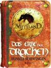 Mittland 3 - Das Erbe der Drachen - Teil 3: Dunkle Schwingen (DAS FINALE) (German Edition) - Volker Ferkau