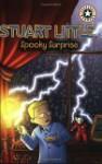 Stuart Little: Spooky Surprise - Amy Edgar, Jose Lopez