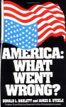 America: What Went Wrong? - Donald L. Barlett, James B. Steele