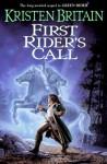 First Rider's Call: Green Rider #2: Green Rider #2 - Kristen Britain