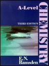 A Level Chemistry - Eileen Ramsden