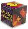 Little Box of Horrors - Audrey Wood, Kees Moerbeek