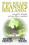 Who Killed Holland? - Paul Wilson, Graeme Crowley