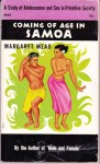 Coming of Age in Samoa - Margaret Mead