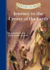 Journey to the Center of the Earth - Kathleen Olmstead, Arthur Pober, Eric Freeberg, Jules Vernes