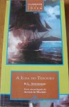 A Ilha do Tesouro - Robert Louis Stevenson, Aguiar Macedo