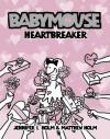 Babymouse #5: Heartbreaker - Jennifer L. Holm, Matthew Holm