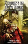 Zombies in New York and Other Bloody Jottings - Sam Stone, Russell Morgan