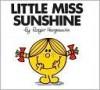 Little Miss Sunshine - Roger Hargreaves