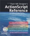 Flash MX Designer's ActionScript Reference - Glen Rhodes, Jen DeHaan, Tim Parker, John Davey, Scott Mebberson