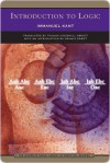 Introduction to Logic - Immanuel Kant, Dennis Sweet, Thomas K. Abbott