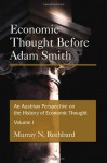 An Austrian Perspective on the History of Economic Thought (2 Vol. Set) - Murray N. Rothbard