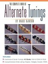 The Complete Book of Alternate Tunings (The Complete Guitar Player Series) - Mark Hanson