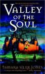 Valley of the Soul (Dubric Bryerly #3) - Tamara Siler Jones