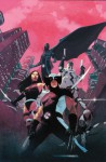 Uncanny X-Force by Rick Remender Omnibus - Esad Ribic, Jerome Opeña, Greg Tocchini, Billy Tan, Mike McKone, Rick Remender, Mark Brooks, Phil Noto