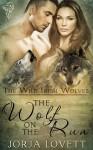 The Wolf on the Run - Jorja Lovett