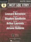West Side Story: Alto Sax - Arthur Laurents