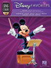 Disney Favorites [With CD] - Hal Leonard Publishing Company