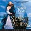 The Elusive Bride - Simon Prebble, Stephanie Laurens
