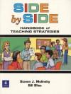 Side by Side Handbook of Teaching Strategies - Steven J. Molinsky, Bill Bliss