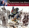 Recreating the Past - Victor G. Ambrus, Mick Aston