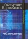 Contemporary Electric Circuits: Insights and Analysis - Robert A. Strangeway, Owe G. Petersen, John D. Gassert