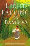 Light Falling on Bamboo - Lawrence Scott
