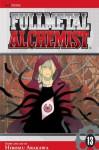 Fullmetal Alchemist, Vol. 13 - Hiromu Arakawa