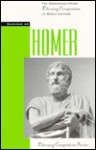 Readings on Homer (The Greenhaven Press Literary Companion to World Authors) - Don Nardo