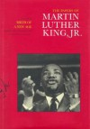 The Papers of Martin Luther King, Jr., Vol. 3: Birth of a New Age, December 1955-December 1956 - Martin Luther King Jr., Clayborne Carson