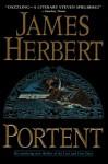 Portent (TP) - James Herbert