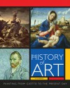 The History of Art: Painting from Giotto to the Present Day - A.N. Hodge