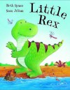Little Rex - Ruth Symes, Sean Julian