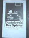 Der Spieler - Fyodor Dostoyevsky