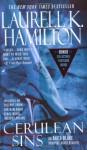 Cerulean Sins - Laurell K. Hamilton, Cynthia Holloway