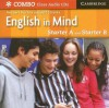 English in Mind: Starter A and Starter B - Herbert Puchta, Jeff Stranks