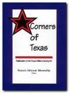 Corners of Texas - Francis Edward Abernethy