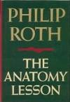 The Anatomy Lesson - Philip Roth
