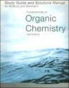 Study Guide/Solutions Manual for McMurry/Simanek's Fundamentals of Organic Chemistry, 6th - John E. McMurry