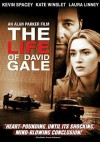 The Life of David Gale - Kevin Spacey, Alan Parker, Kate Parker Winslet