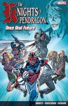 The Knights of Pendragon - Once and Future - Dan Abnett, Gary Erskine
