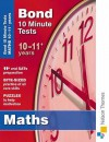 Bond 10 Minute Tests 10 11 Years (Bond 10 Minute Tests) - Andrew Baines