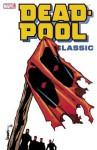 Deadpool Classic - Volume 8 - Buddy Scalera, Georges Jeanty, Jim Calafiore, Frank Tieri