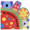 Funtime Friends: My Playtime Friends - Georgie Birkett