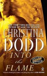 Into the Flame - Christina Dodd