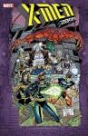X-Men 2099, Vol. 1 - John Francis Moore, Ron Lim