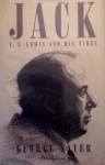 Jack: C.S. Lewis and His Times - George Sayer